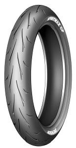 Dunlop Sportmax D209 F Gp