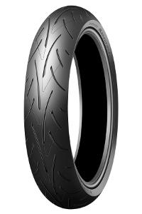 Dunlop Sportmax D 214 F 120/70 ZR17 TL (58W) M/C, Sonderkennung M, Framhjul