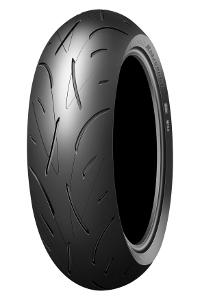 Dunlop Sportmax D 214 R M