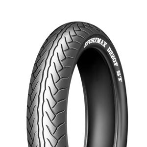 Dunlop Sportmax D220 St Front G