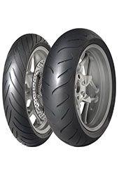 Dunlop Spmax D222f
