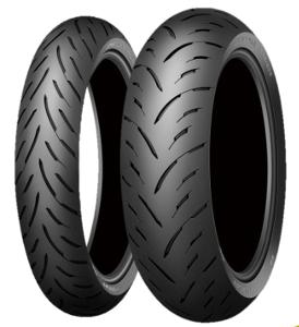 Dunlop Sportmax GPR-300 ( 140/70 R17 TL 66H )
