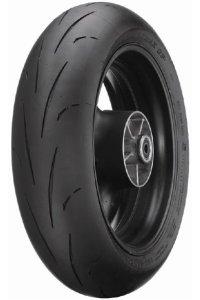Dunlop Sportmax GP Racer D211 M ( 200/55 ZR17 TL (78W) zadní kolo, médium, M/C )
