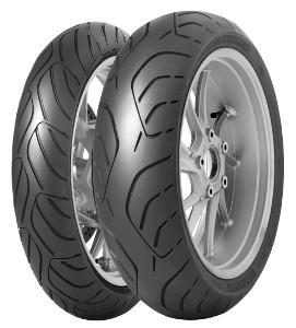 Dunlop Sportmax Roadsmart III ( 170/60 ZR17 TL (72W) zadní kolo, M/C )