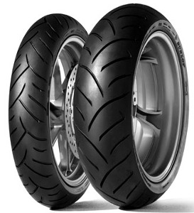 Dunlop Sportmax Roadsmart K