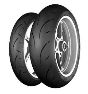 Dunlop Sportsmart 2 Max ( 180/60 ZR17 TL (75W) )