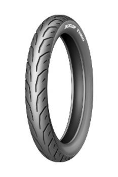 Dunlop TT 900 ( 130/70-17 TL 62S hátsó kerék, M/C, Sonderkennung J )