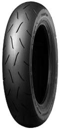Dunlop TT 93F GP ( 100/90-12 TL 49J Első kerék, M/C )