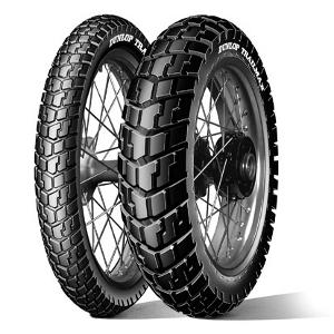 Dunlop Trailmax 120/90-10 TL 57J Forhjul, M/C
