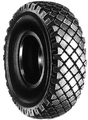 Duro HF-210 Set ( 3.00 -4 6PR TL Doppelkennung 260x85, NHS, SET - Reifen mit Schlauch )