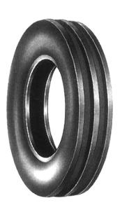 Duro HF-257 Set ( 4.00 -8 4PR TT NHS, SET - Reifen mit Schlauch )