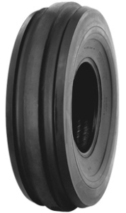 7.50X16 3Rib Front Farm Tractor Tire 7.50-16 Triple Rib