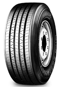 Image of Firestone FS 400 ( 285/70 R19.5 145/143M )