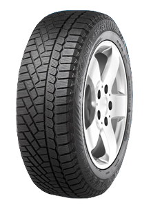 Image of Gislaved Soft*Frost 200 ( 215/55 R17 98T XL , Nordic compound )