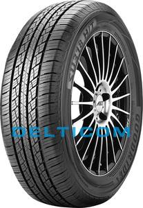 255//60 R18 112V XL Goodride SU318 H//T