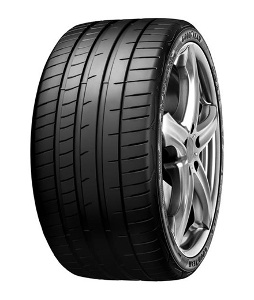Goodyear Eagle F1 Supersport 265/35 ZR19 (98Y) XL