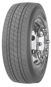 opona Goodyear Fuelmax S 315/70R22. 156/150R