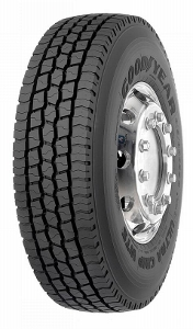 Goodyear Goodyear Ultra Grip Wts