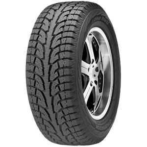 Hankook Truck Tires >> Suv And Light Truck Snow Tires Hankook I Pike Rw11