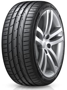 Hankook Ventus S1 Evo2 K117 Runflat Hrs Xl / Fuel Efficiency: C, Wet Grip: A, Ext. Rolling Noise: 70db, Rolling Noise Class: B