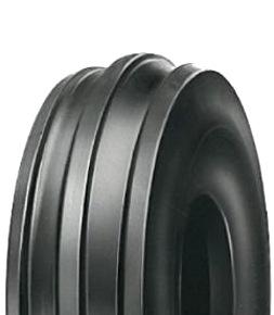 Heidenau ST-32 Set ( 3.50 -8 4PR TL NHS, SET - Reifen mit Schlauch ) 130804