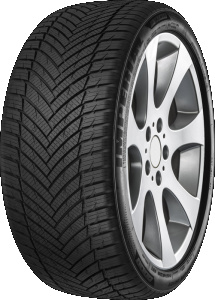Image of Imperial All Season Driver ( 205/65 R15 94V ) 5420068628063