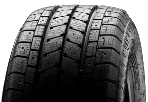 Image of Interstate Winter Van IWT-ST ( 205/65 R16 107/105T, pneumatico chiodabile )