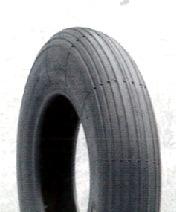 Kings Tire V5501 ( 2.50 -4 4PR TT SET - Reifen mit Schlauch ) 91536