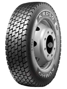 Kumho KRD50 ( 315/60 R22.5 152/148L 16PR )