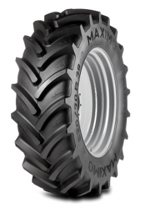 Image of Maximo Radial 70 ( 480/70 R24 122A8 TL )