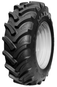 Image of Maximo Radial 85 ( 280/85 R24 115A8 TL )
