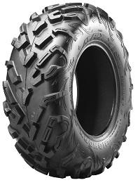 Maxxis M301 Bighorn 3.0 27x9.00-14 TL 49M Front wheel