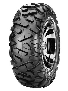 Maxxis M917 Bighorn Radial Front ( 26x9.00 R12 TL 49N )