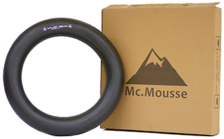 Mc. Mousse Enduro-Mousse