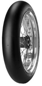 Pneu Metzeler Racetec SM K1 Front ( 125/75 R17 TL Roue avant, NHS )