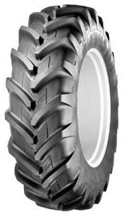 Michelin Agribib ( 12.4 R36 124A8 TL doble marcado 121B )