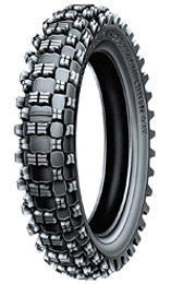 Michelin Cross Competition S 12 XC Rear