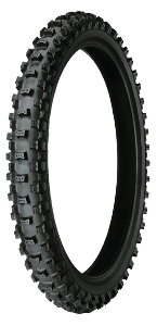 Michelin Enduro Competition MS Front