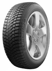 Michelin Michelin Latitude X Ice North 2+ Xl