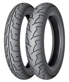 Michelin Michelin Pilot Activ Front : 110/80 17 Tl/tt 57 H