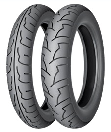 Michelin Pilot Activ Rear