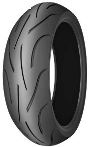 Michelin Pilot Power 2CT Rear ( 180/55 ZR17 TL (73W) M/C, zadní kolo )