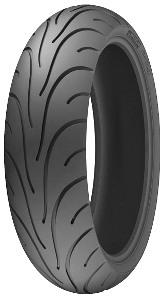 Michelin PILOT ROAD 2 B REAR ( 180/55 ZR17 TL (73W) M/C, Yamaha FJR 1300 mit/ohne ABS (RP04/08/11) DOT2010 )