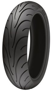 Michelin Michelin Pilot Road 2 Rear : 190/50 r17 Tl 73 W