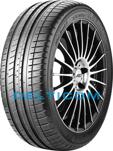 Michelin Pilot Sport 3 Rft Xl