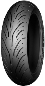 Michelin Pilot Road 4 A Rea