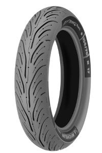 Michelin Pilot Road 4 Trail Rear 150/70 R17 TL 69V Hinterrad, M/C TL