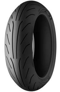 Michelin Power Pure Rear