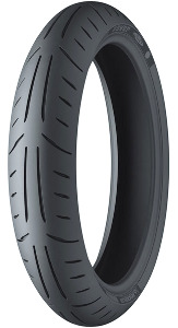 Michelin Power Pure SC Front