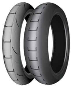 Michelin Power Supermoto B
